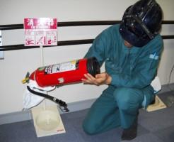 事例消防保守点検5